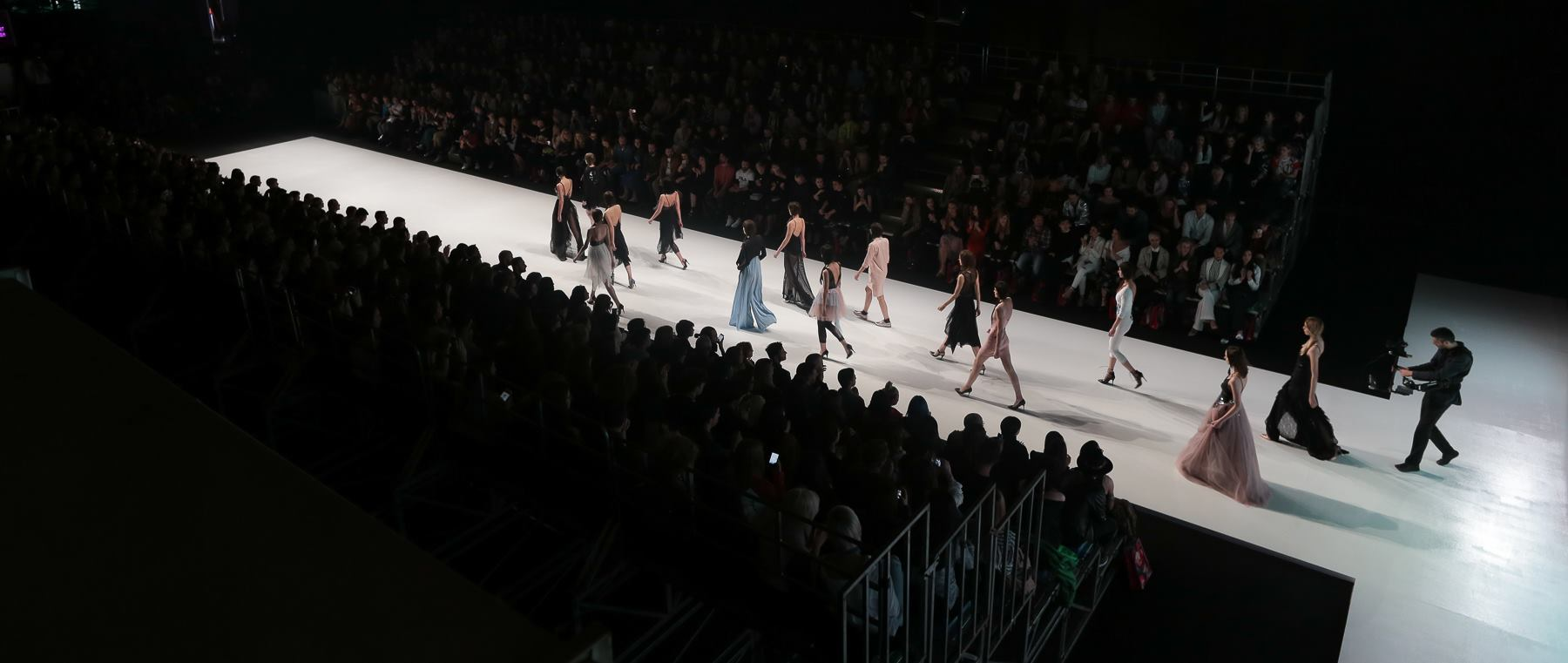 VIDEO: Počeo je London Modest Fashion Week