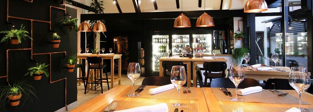 B35 i SEPEAK EASY BAR Restoran Baltazar dobio nove prostore