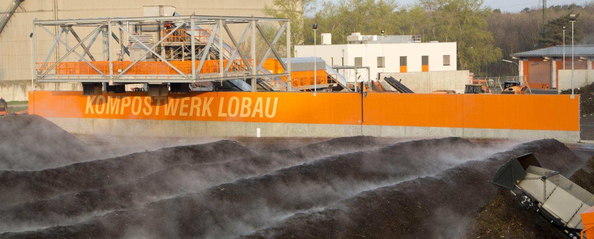 Godišnje iz bečke gradske kompostane izađe 40 tisuća tona biokomposta