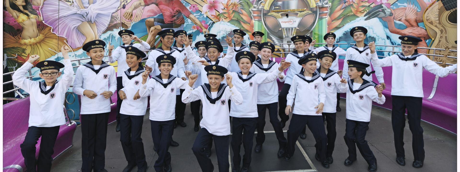 Poznati zbor 'Bečki dječaci' uvršten na UNESCO-vu listu svjetske baštine