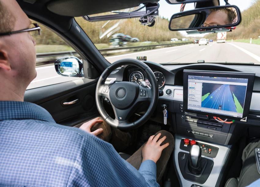 Bosch ConnectedWorld 2017, automatizirana vožnja, UI, umjetna inteligencija, 1