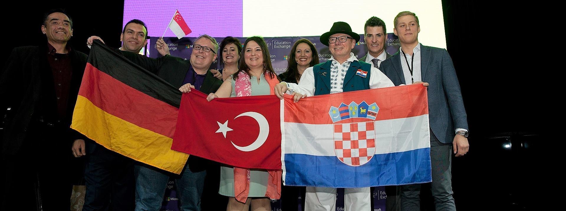 Nastavnik Danijel Vrbanc iz Željezničke tehničke škole osvojio prvo mjesto na natjecanju Educator Challenge