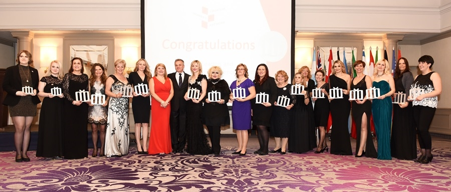 Dodijeljene prestižne nagrade Croatian Women of Influence Award