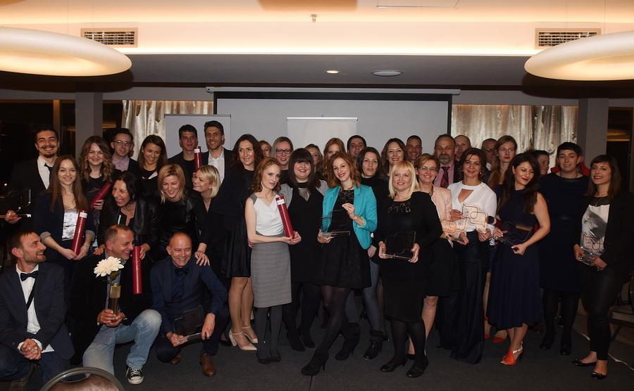 Dobitnici nagrade Grand PRix