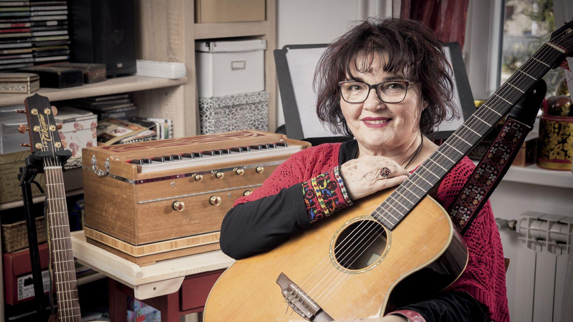 Kako je kći partijskog komesara zavoljela tradicijsku glazbu