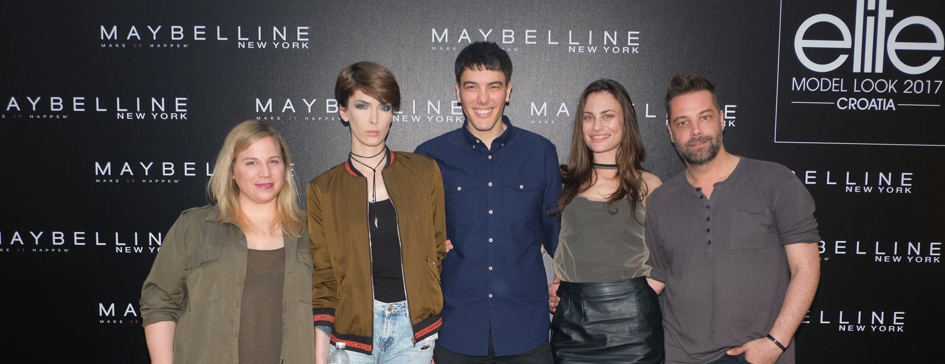 ELITE MODEL LOOK Ovog vikenda regionalni casting se održava u Dalmaciji