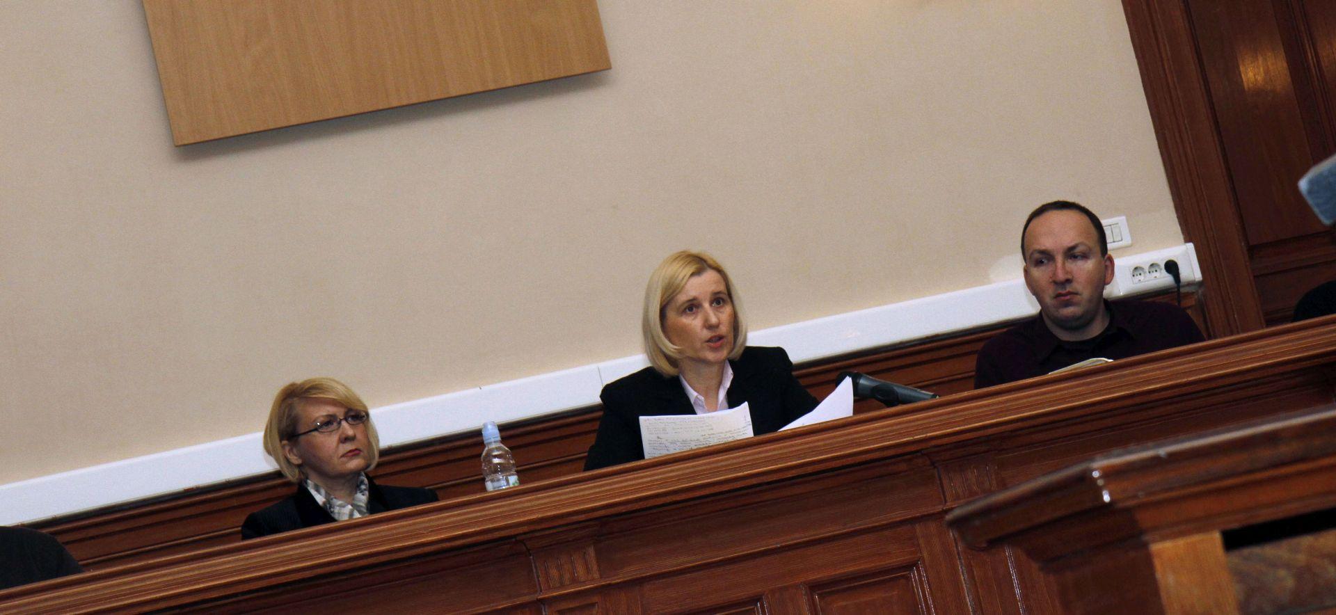 Odvjetnici: Žalit ćemo se na odluku o istrazi za Jadransku banku