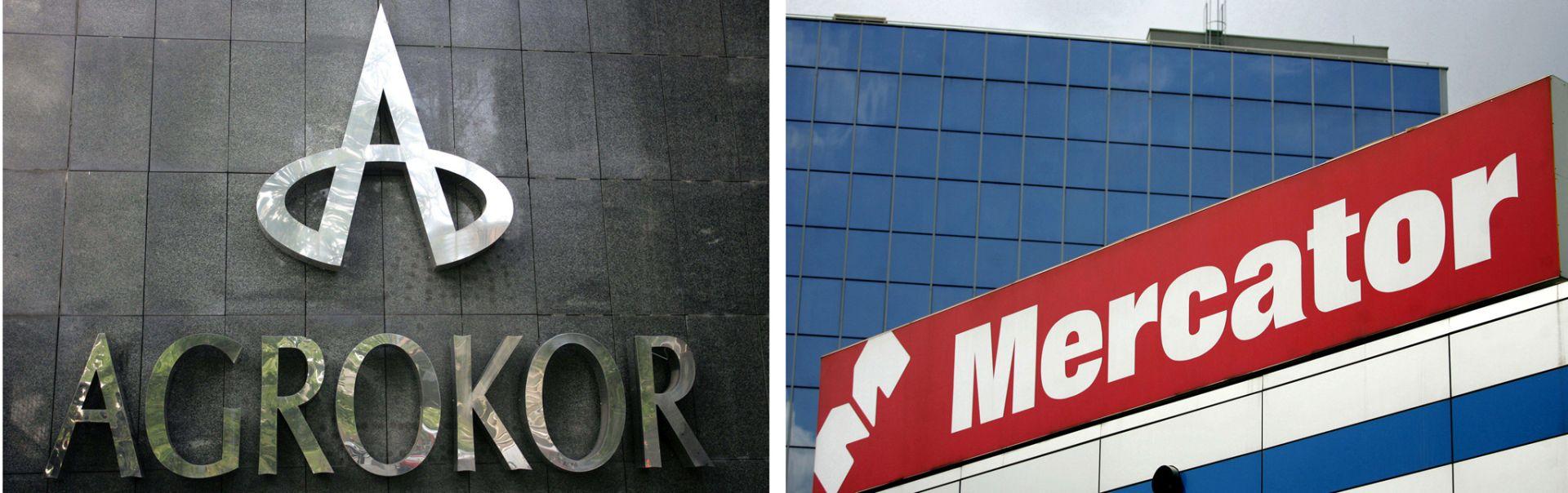 Slovenski parlamentarni odbor traži preispitivanje kupoprodajnog ugovora Agrokor-Mercator