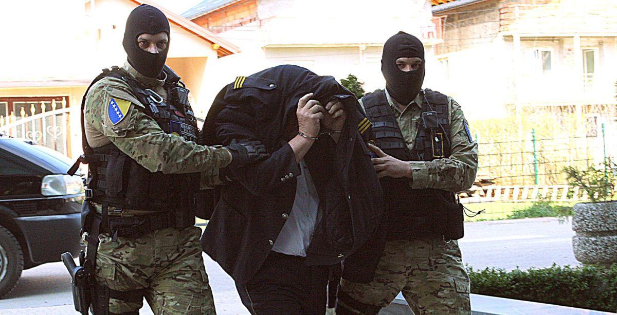Policije Hrvatske i BiH uspješnom suradnjom prekinule lanac krijumčarenja ljudima