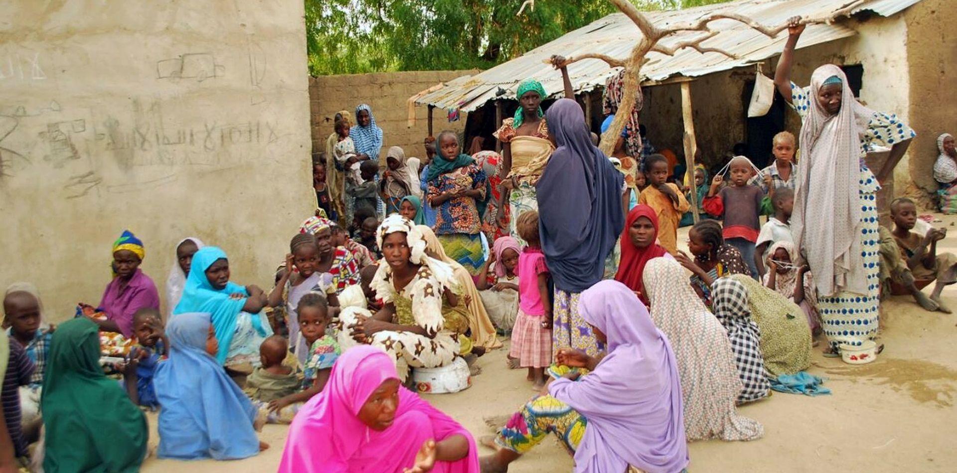 KAMERUN Regionalne snage oslobodile 5000 zarobljenika Boko Harama