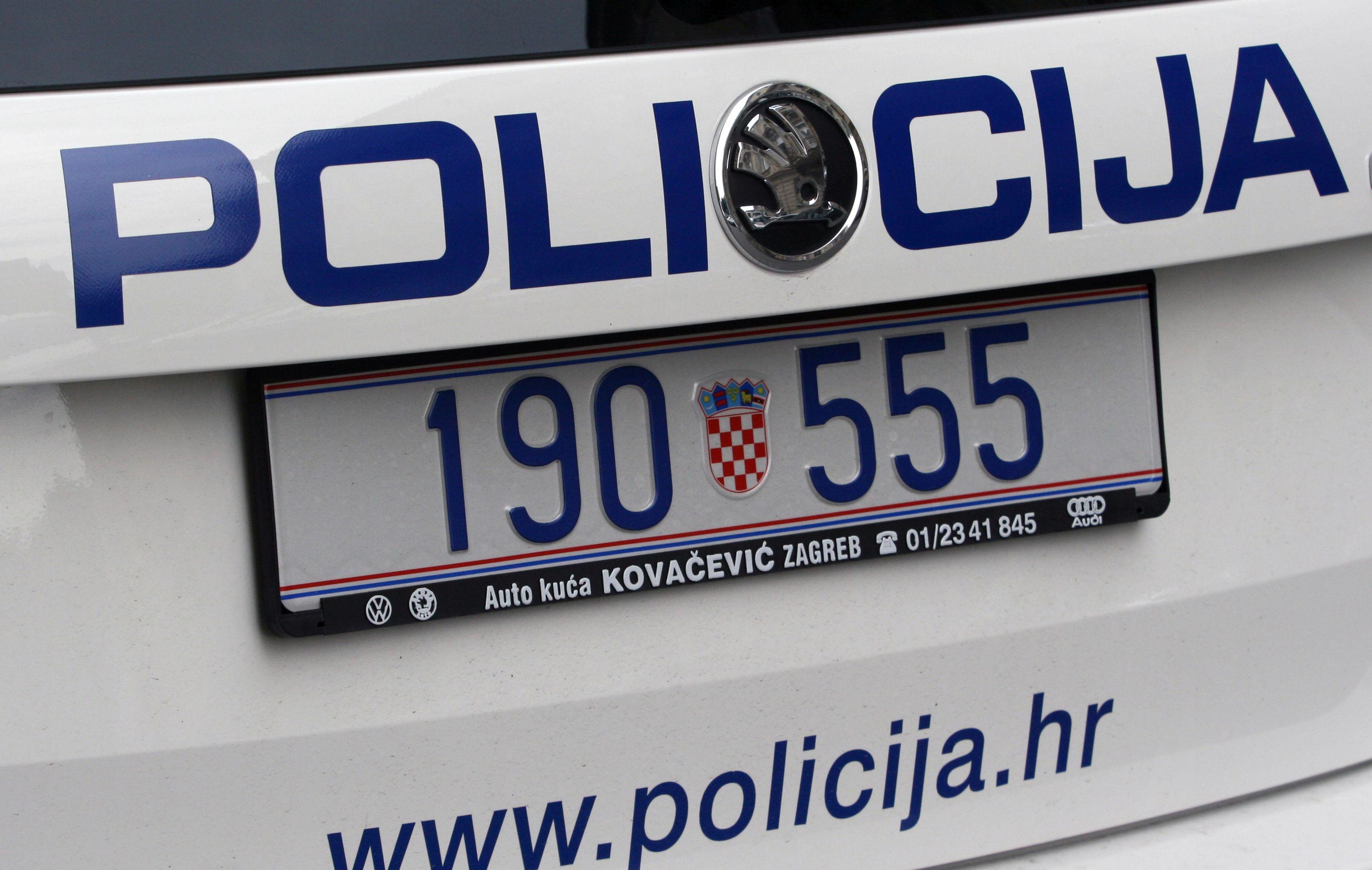 Zbog proustaškog okupljanja u Zagrebu slijede prijave