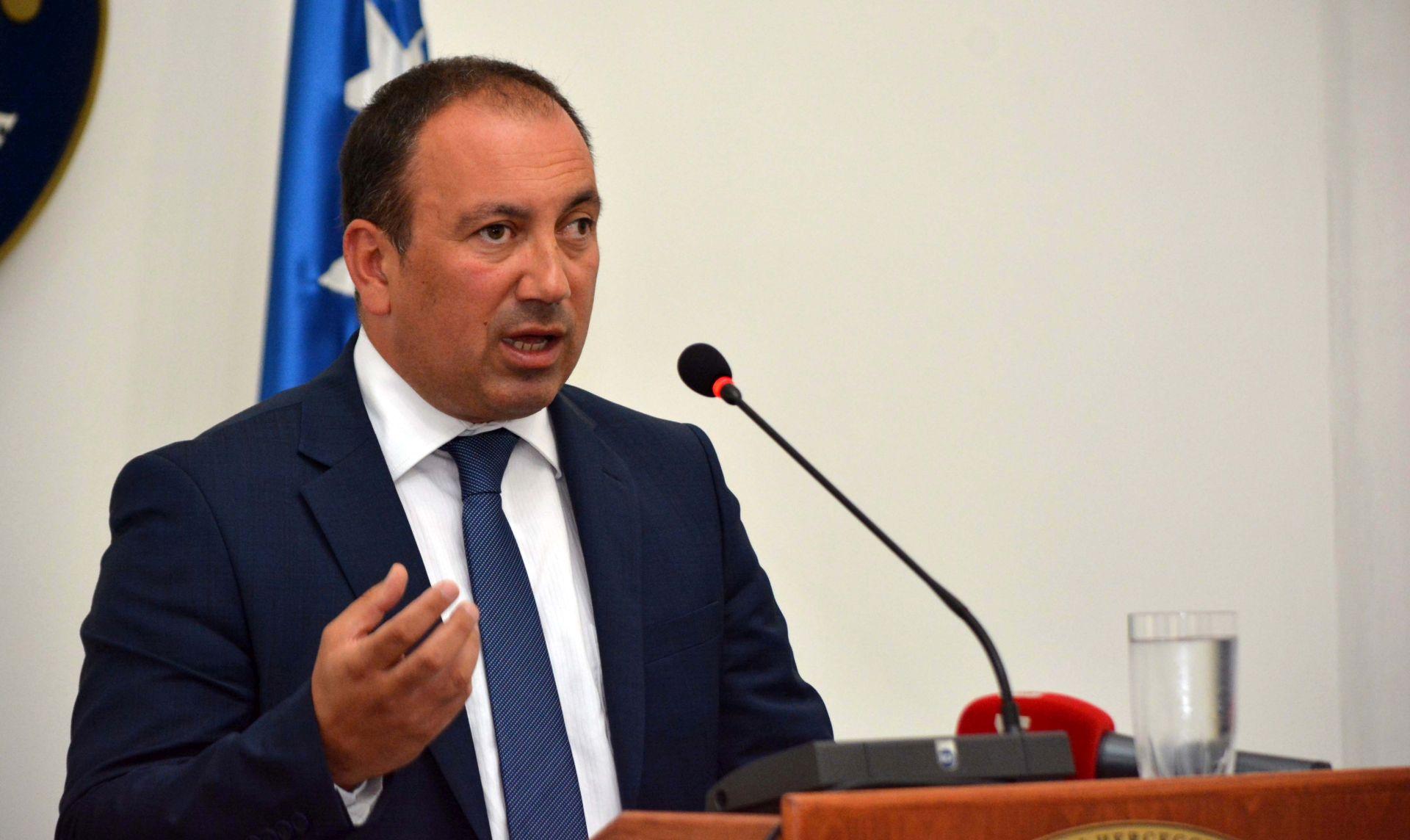 BIH Crnadak: 'Slovensko-hrvatsku arbitražu ne treba kopirati, bolja su bilateralna rješenja'