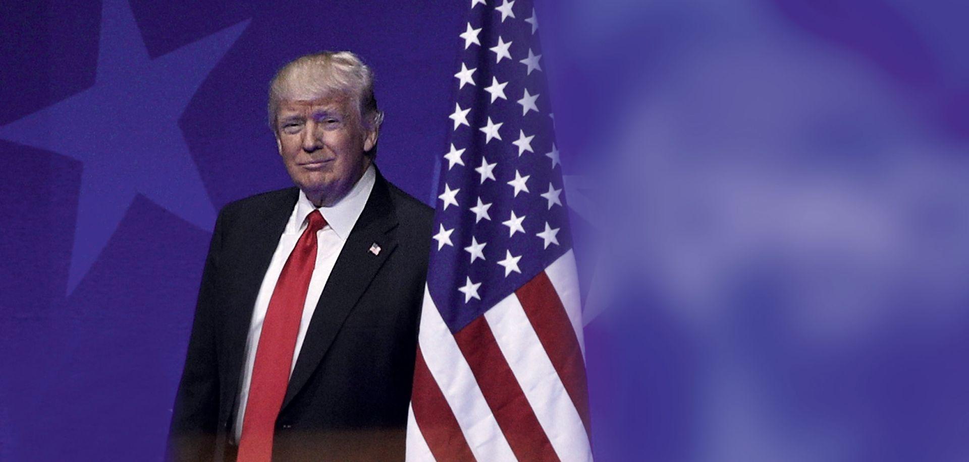 TRUMP 'IZDAO' SRBIJU: 'Nedovoljno informirani predsjednik SAD-a slikao se s brutalnim ratnim zločincem'