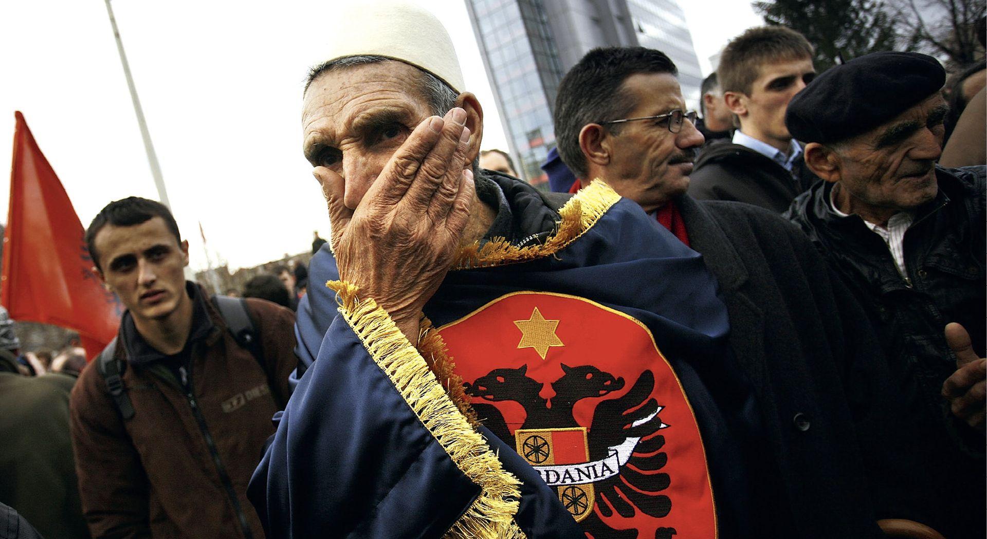 SKRIVANJE NA ČISTINI – Zaštićeni svjedoci na Kosovu