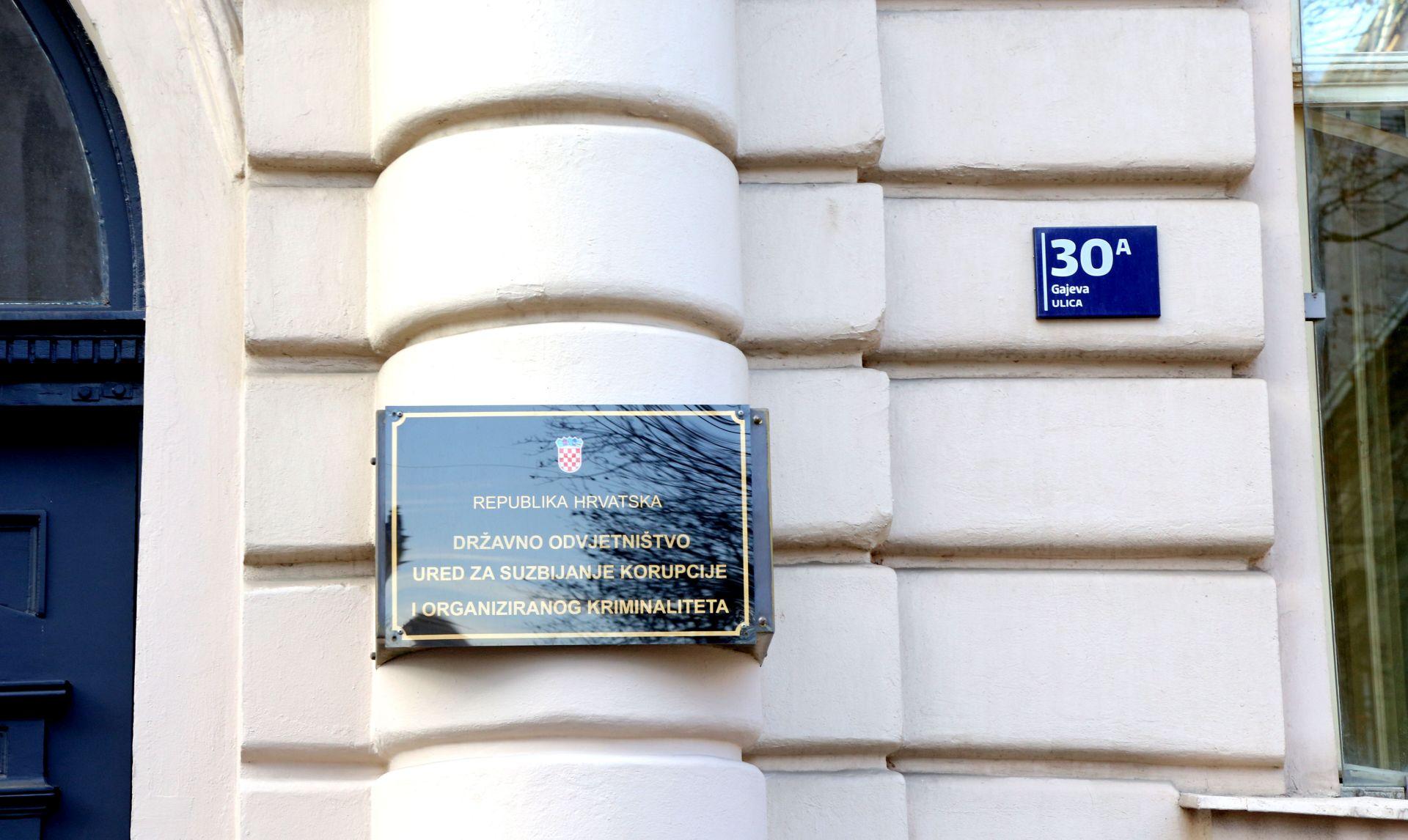 Sandra Zeljko ispitana u Uskoku, svjedočili i Oreškovićevi savjetnici