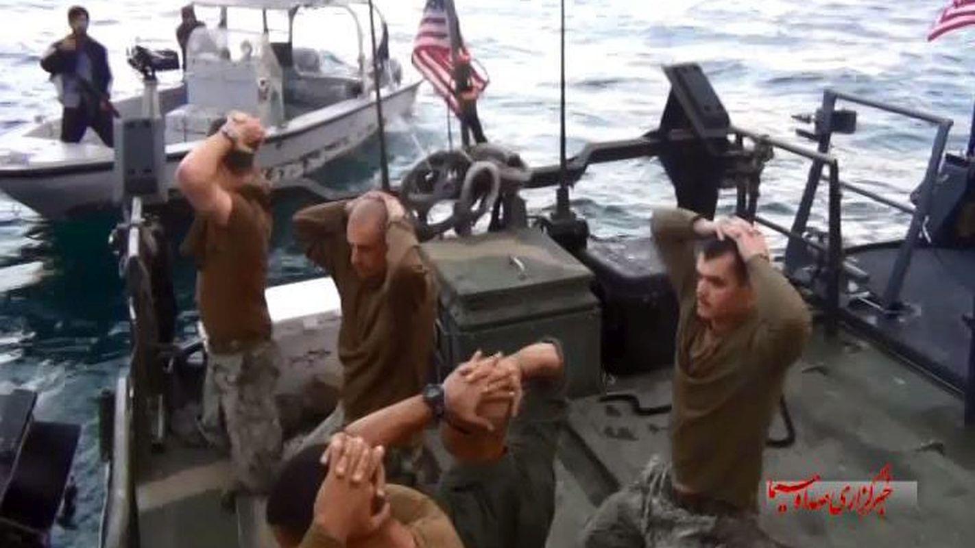 Iran optužio SAD da izaziva napetosti u Zaljevu