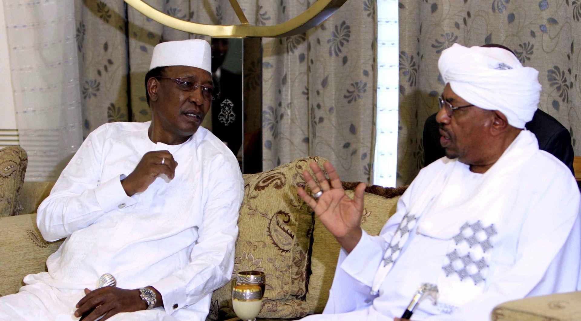 HRW pozvao Jordan da zabrani ulazak u zemlju sudanskom predsjedniku
