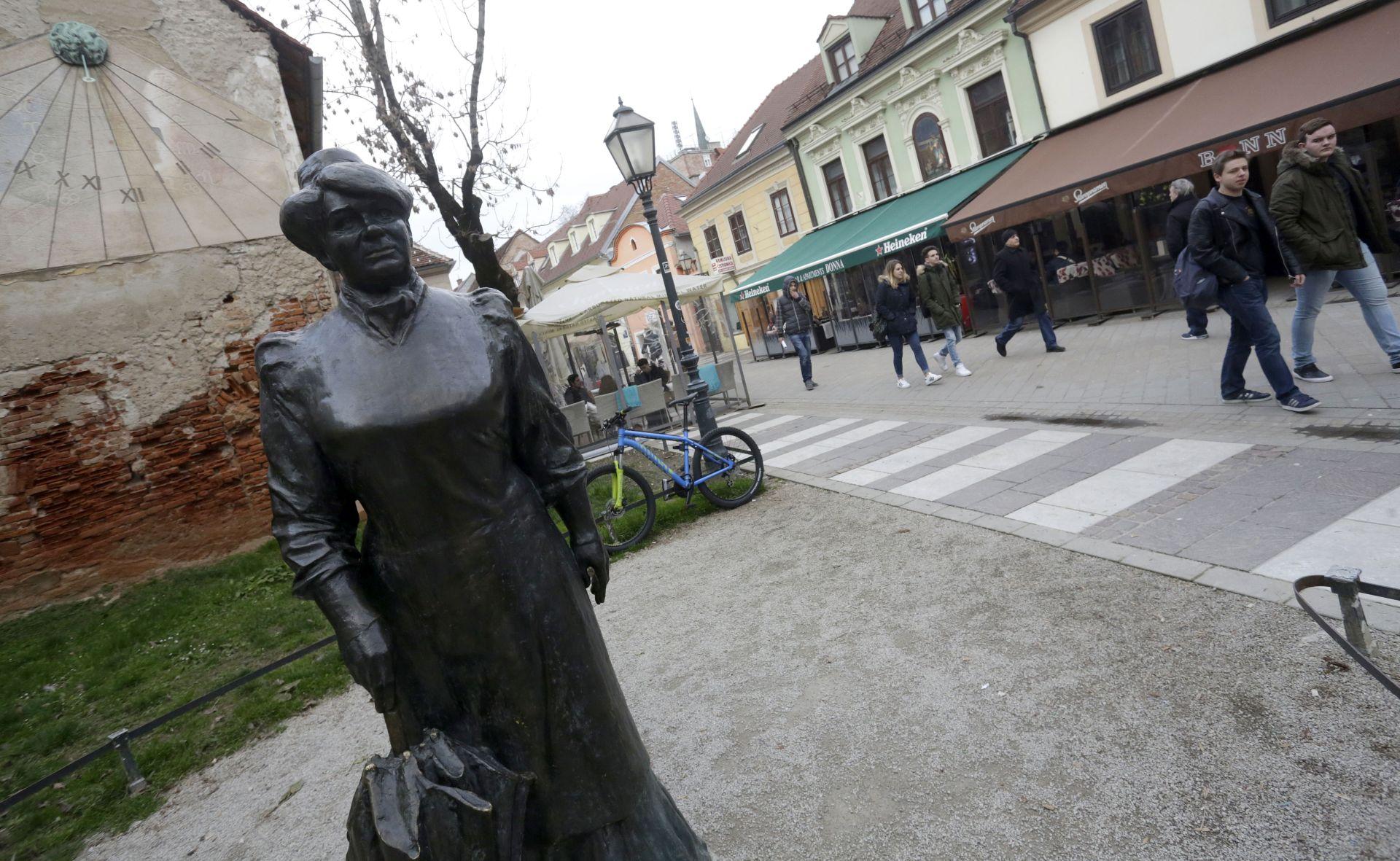 ISTRAŽIVANJE Zagreb je muški grad i održava dominantno patrijarhalno uređenje