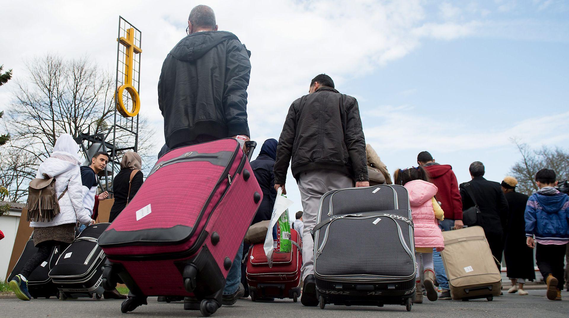 Njemačka i Grčka postigle dogovor o povratku migranata