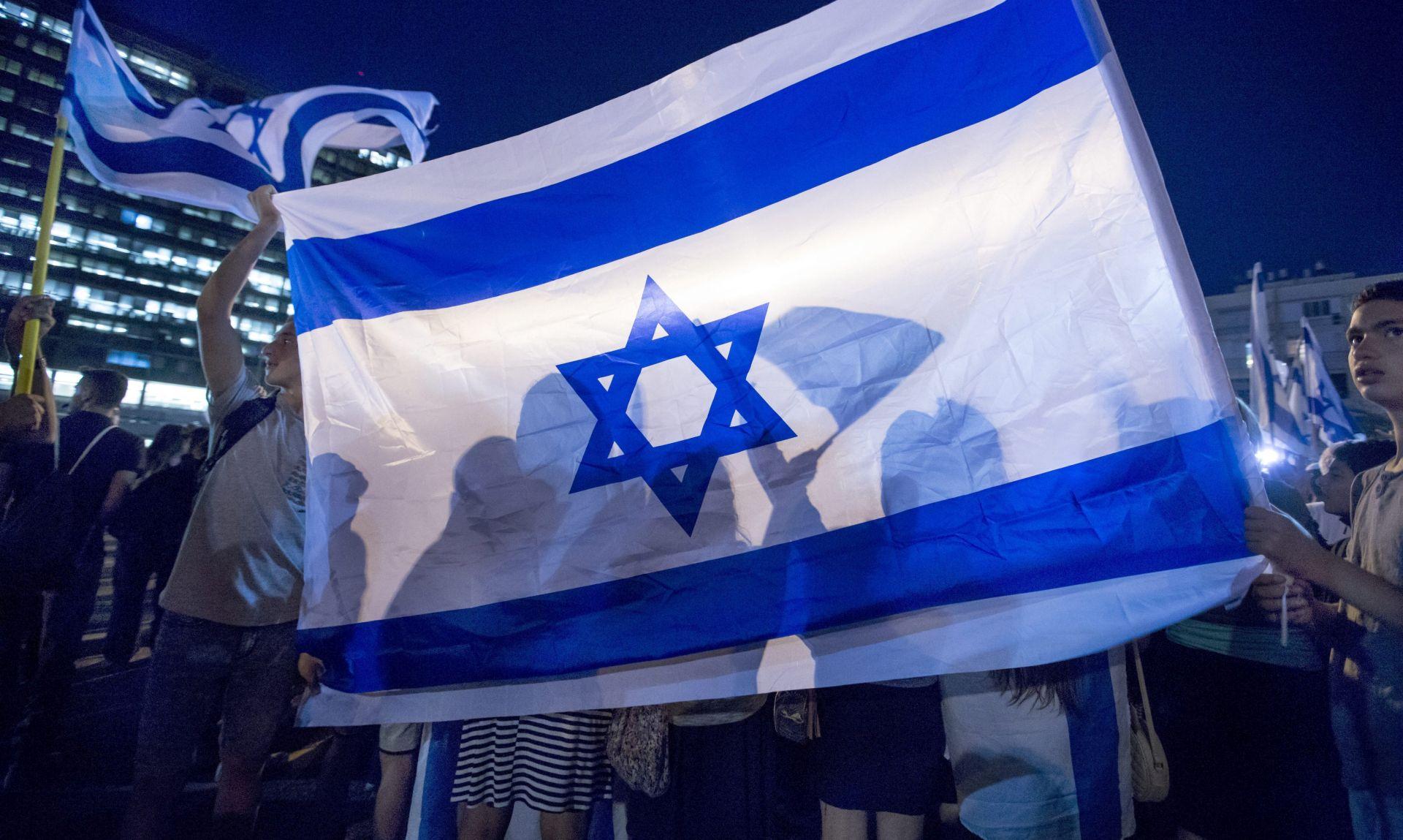 Hamas zatvorio prijelaz između Gaze i Izraela