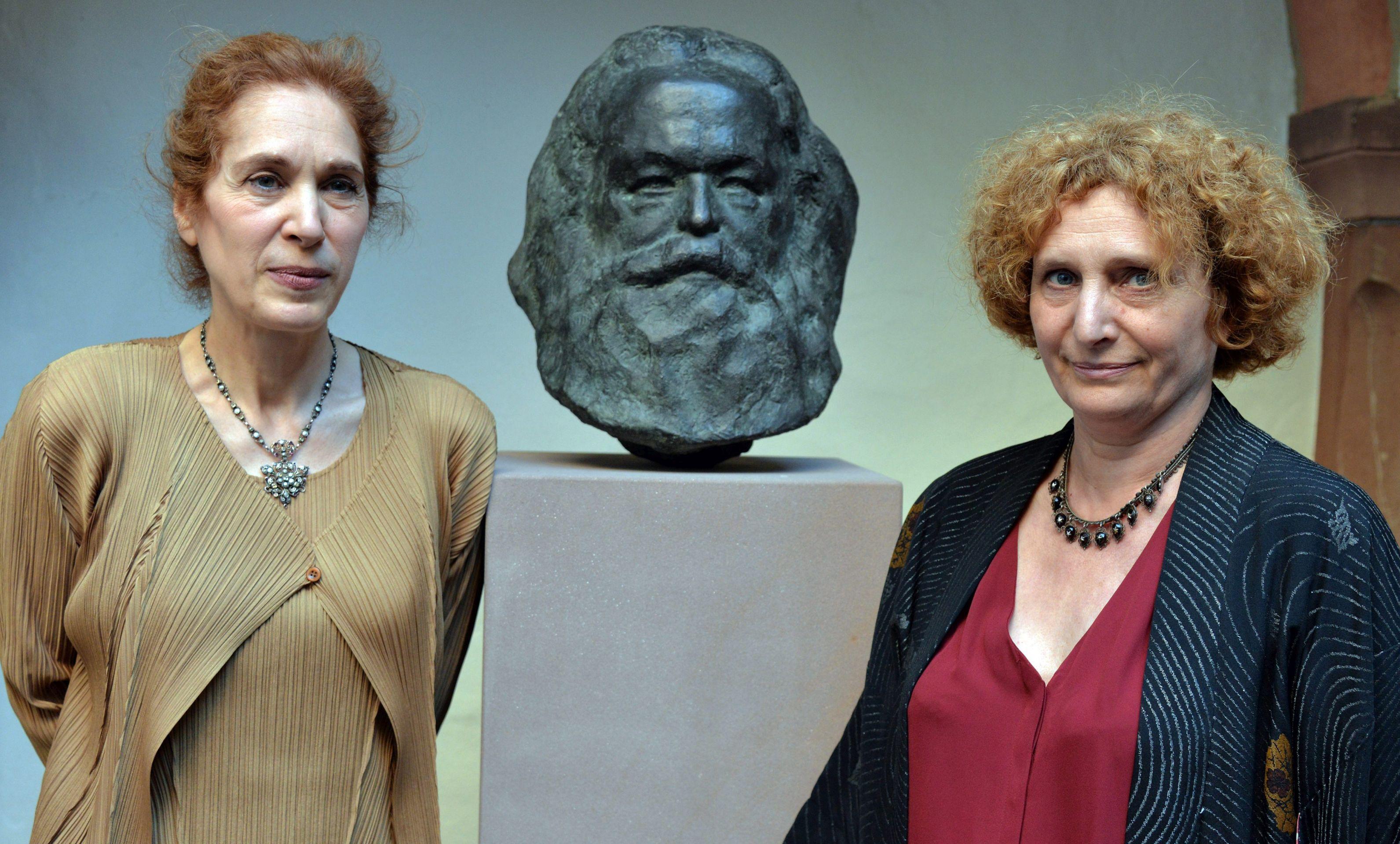 Marxov rodni grad prihvatit će sporni kineski kip