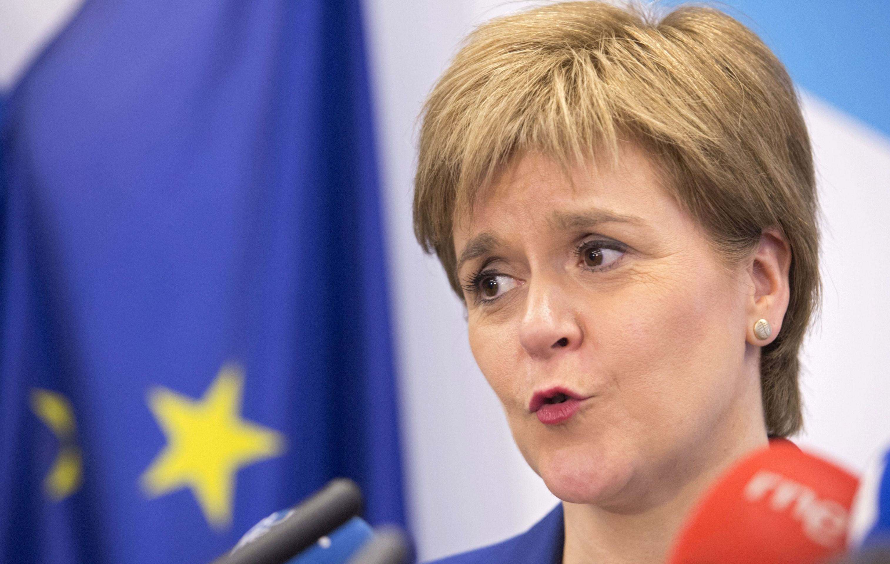 Nakon napada u Londonu prekinuta rasprava u škotskom parlamentu