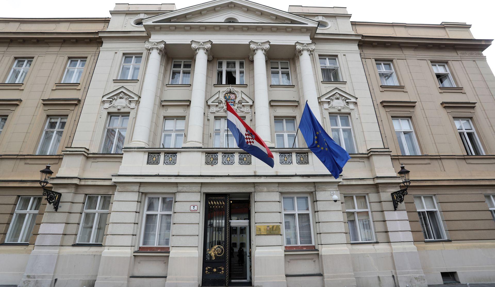 MOST I HDZ SE KONAČNO USUGLASILI 'U DOV Bošnjaković, u DSV Šimić'