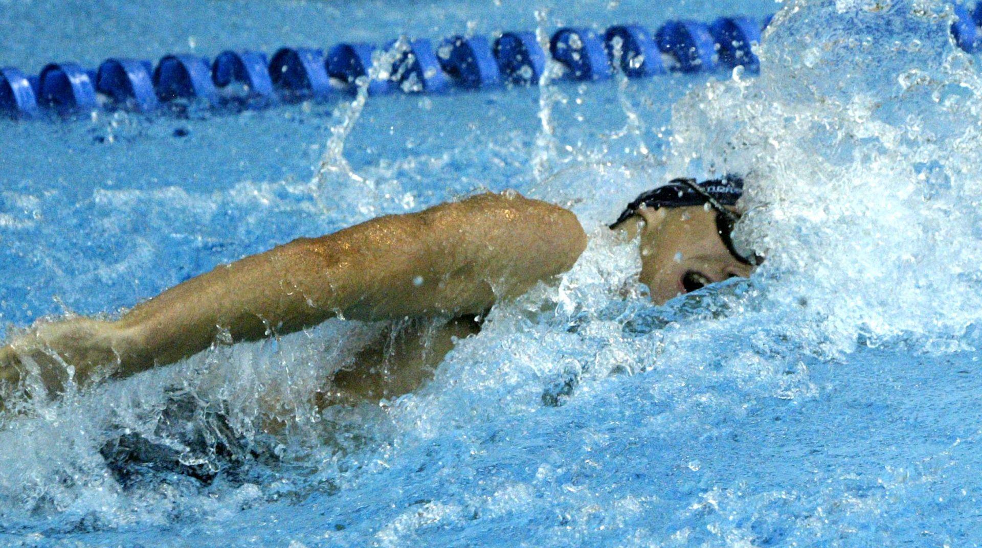 Hrvatski plivači osvojili drugo mjesto