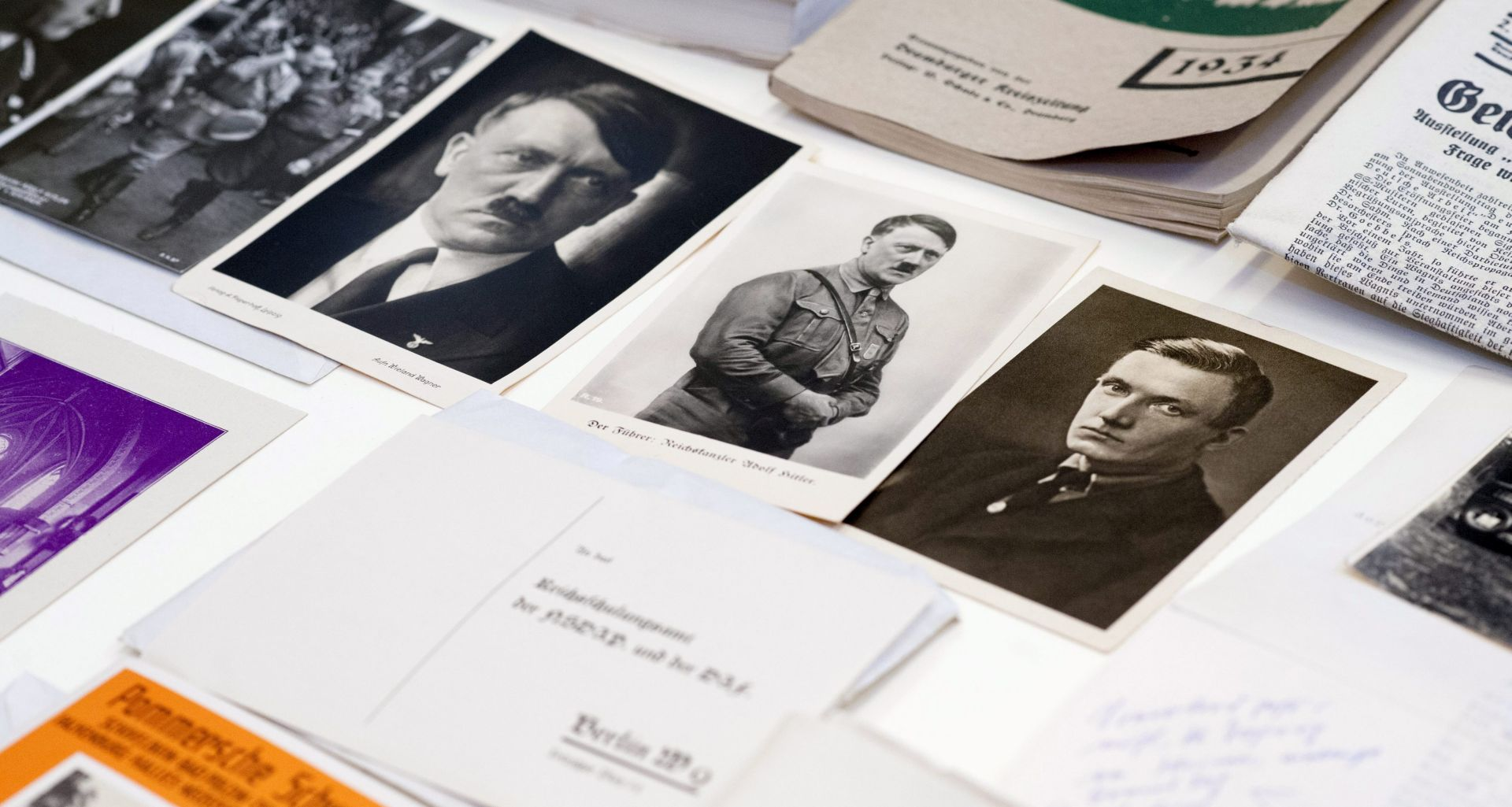 ZNANSTVENICI Hitler je definitivno umro 1945.