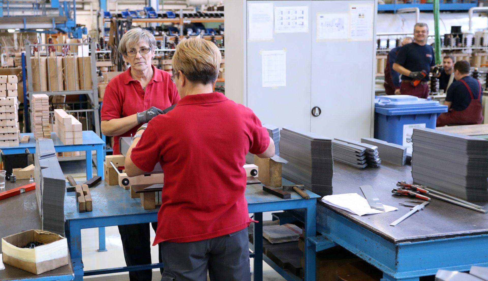 Hrvatska među zemljama EU s najvećim rastom stope slobodnih radnih mjesta