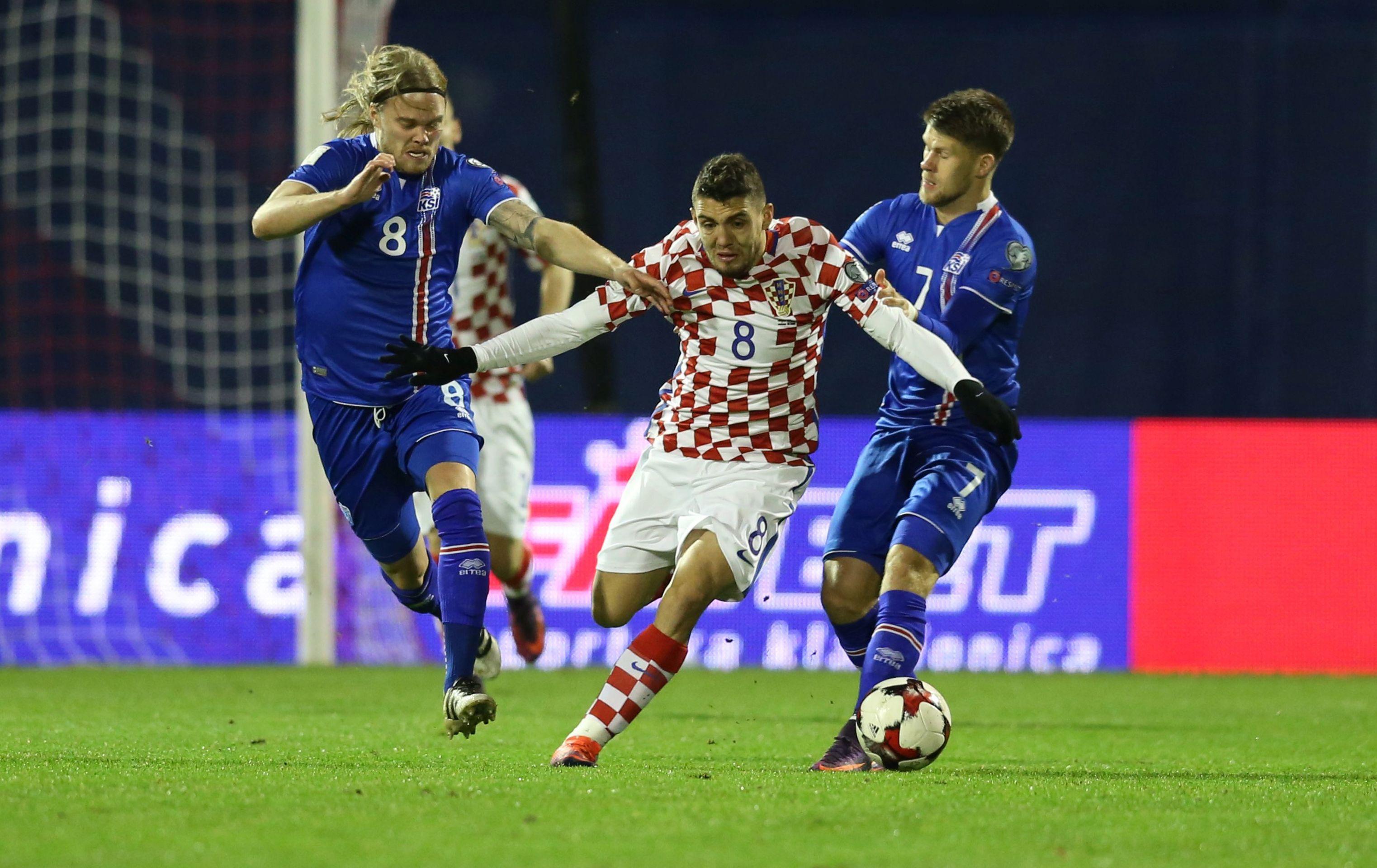 Mateo Kovačić među 50 najboljih u Europi