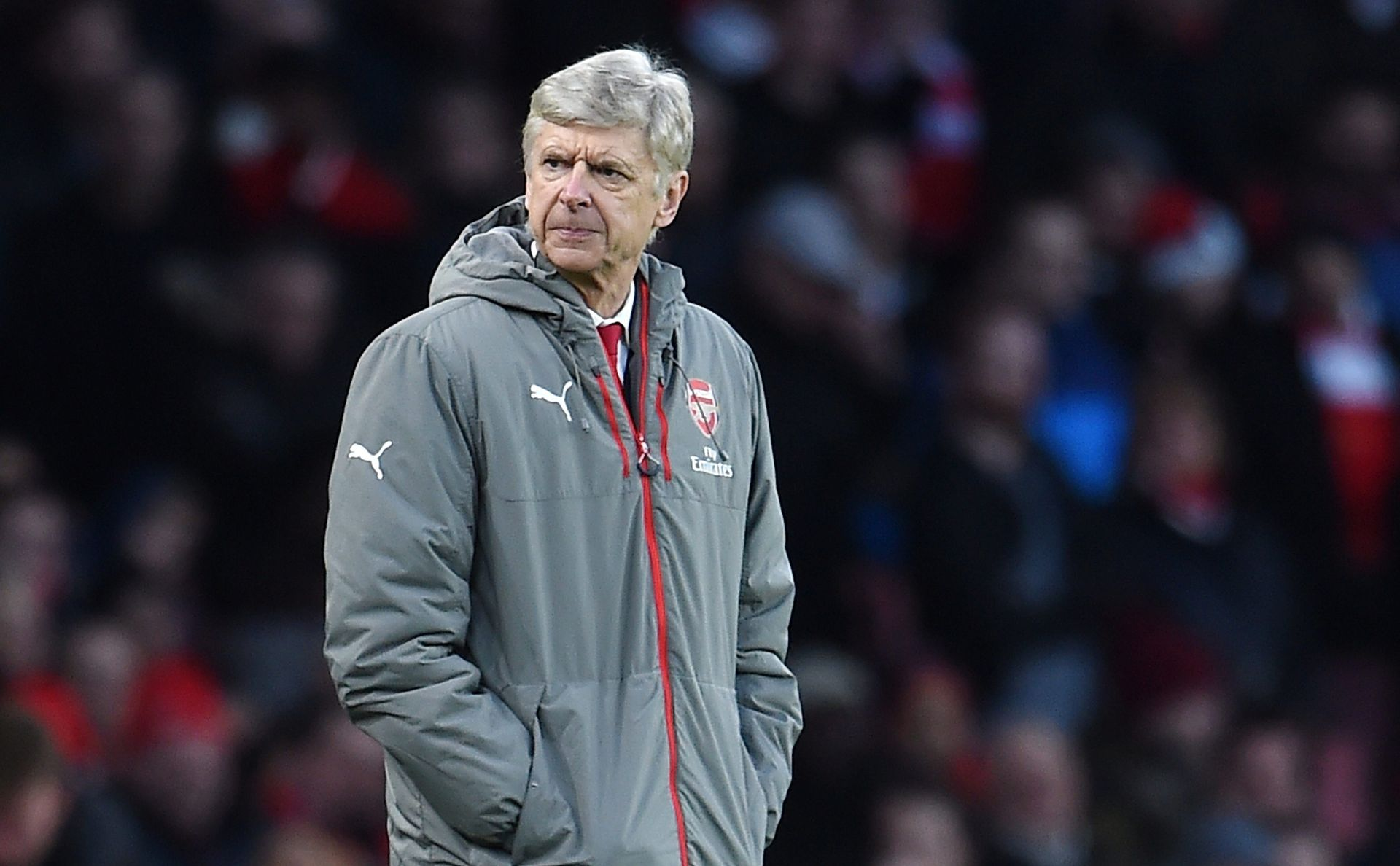 Wenger odbio ponudu PSG-a jer želi biti izbornik Francuske