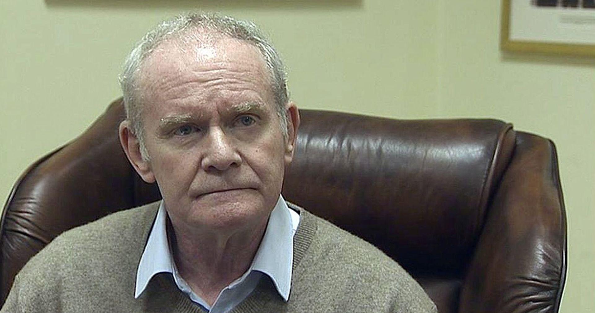 Umro Martin McGuinness, nekada borac IRA-e, zatim sjevernoirski mirotvorac