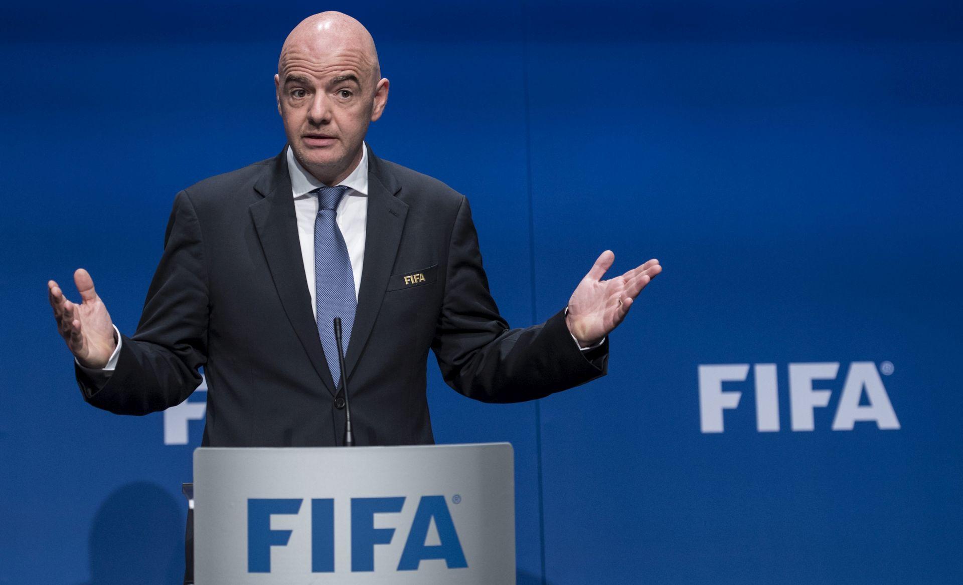 FIFA najavila strože kazne za rasizam