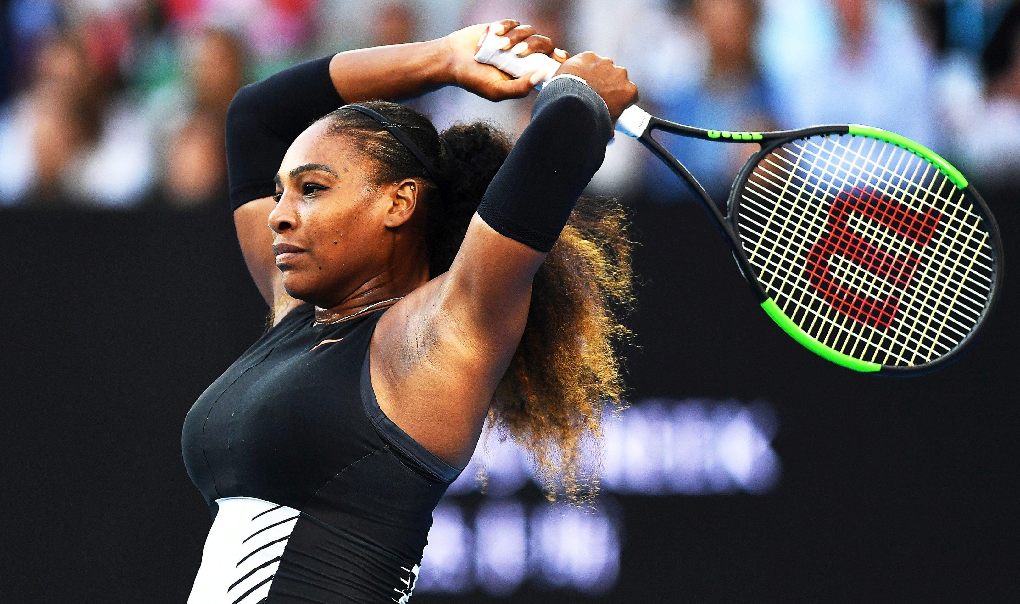 Serena Williams odustala od nastupa u Indian Wellsu i Miami