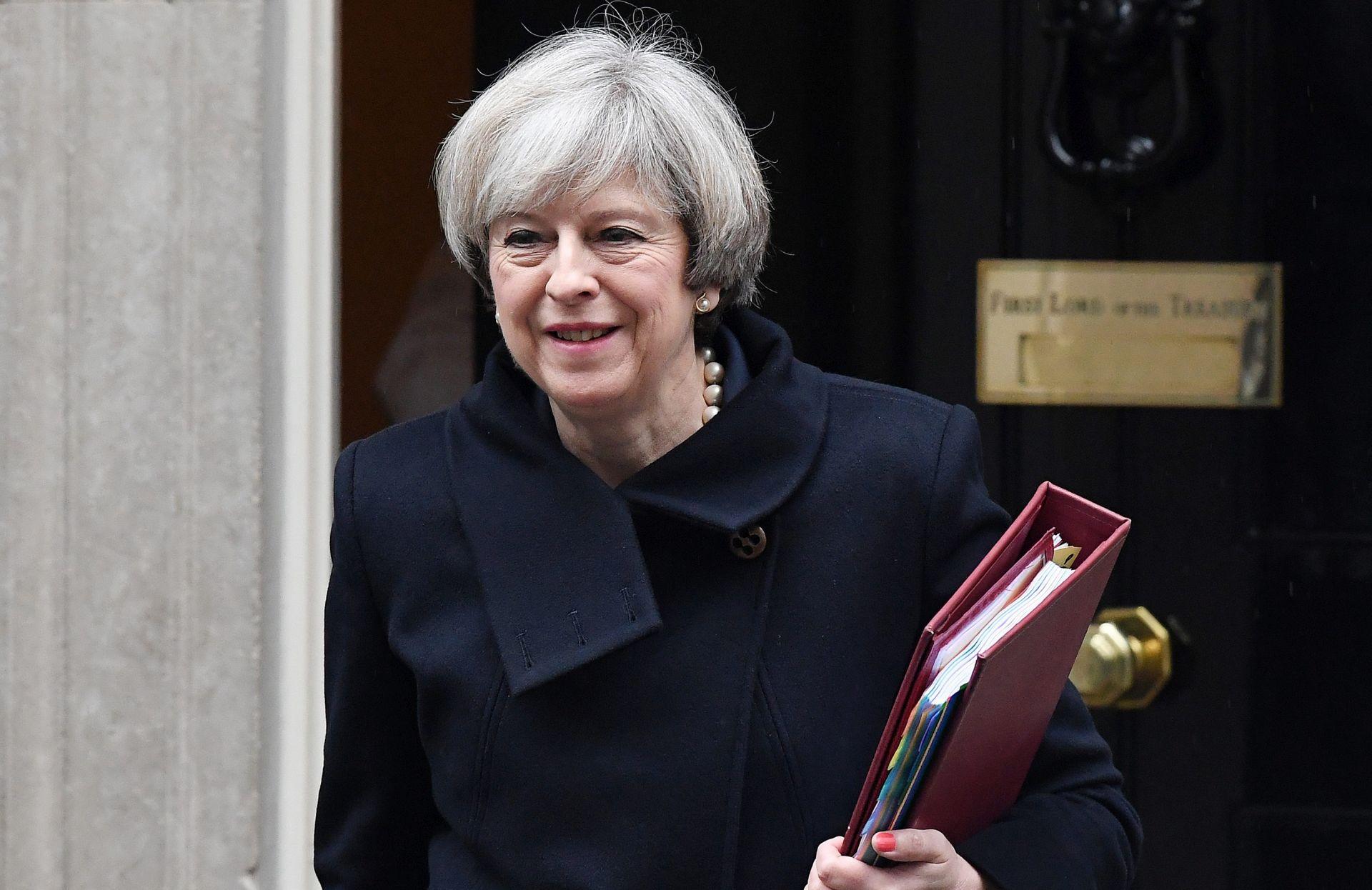 Dom Lordova traži glasovanje o rezultatima pregovora o Brexitu