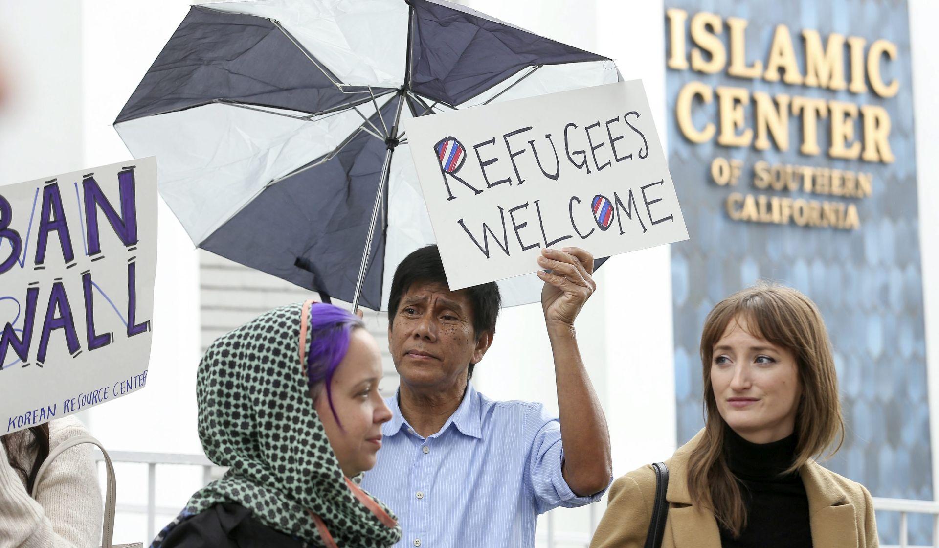 Prvi pravosudni udarac novoj Trumpovoj uredbi o migraciji