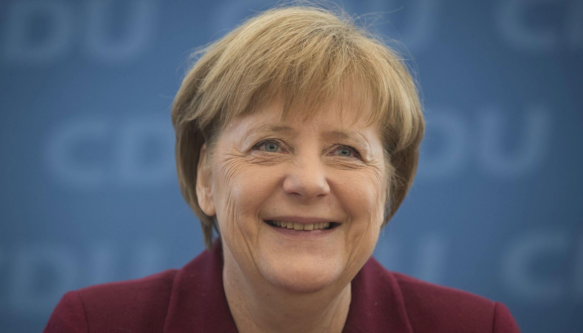 CDU će se profilirati kao stranka koja se protivi daljnjem dolasku izbjeglica
