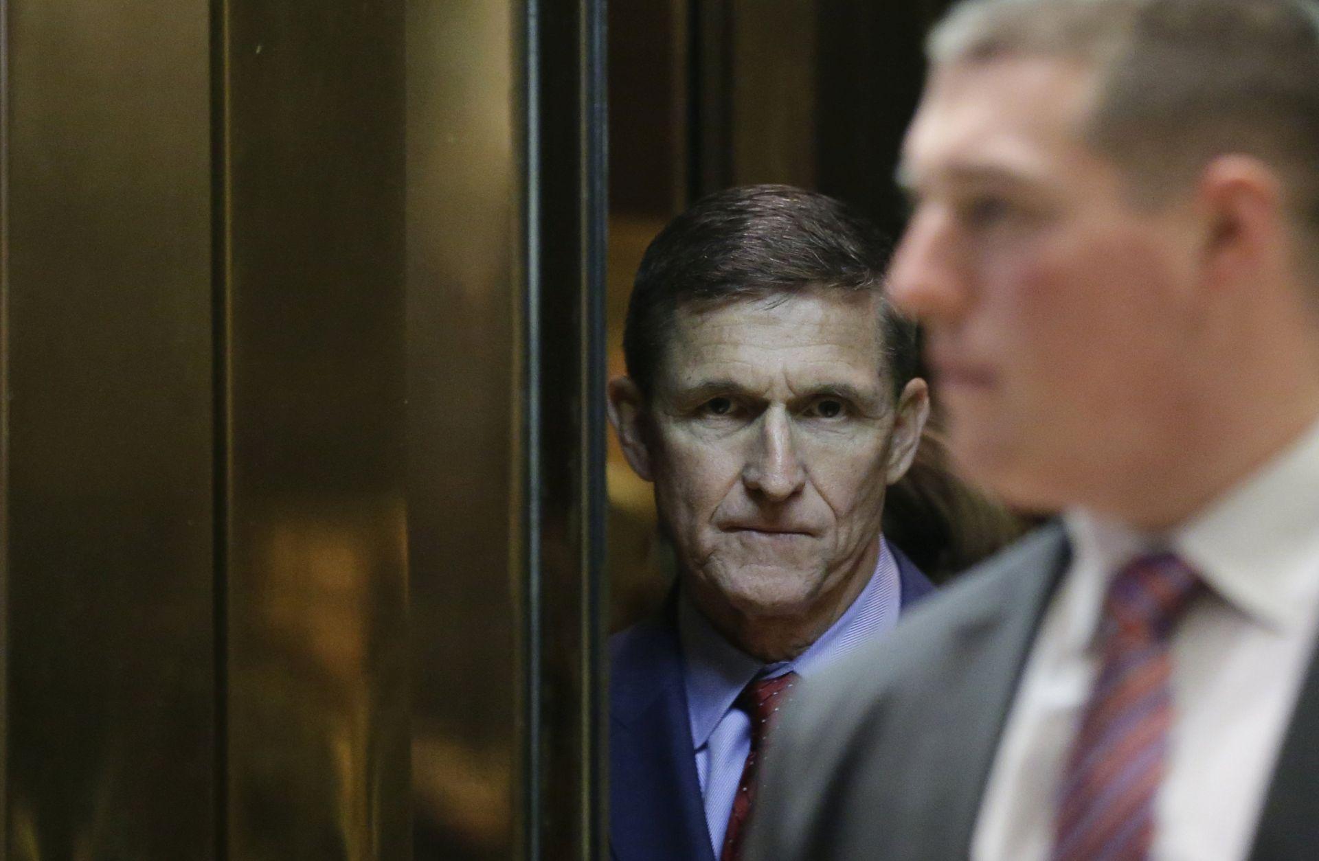 Bivši Trumpov savjetnik Flynn nudi svjedočenje u zamjenu za imunitet od kaznenog progona