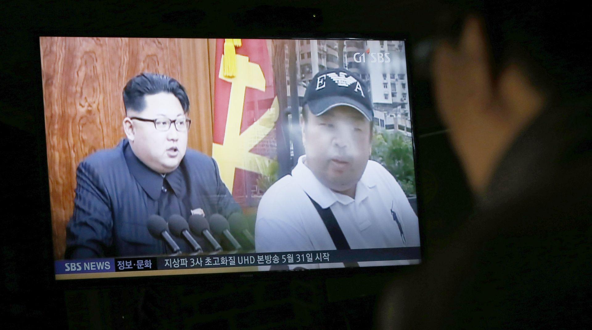 Malezija dopustila povratak tijela Kim Jong Nama u Sj. Koreju