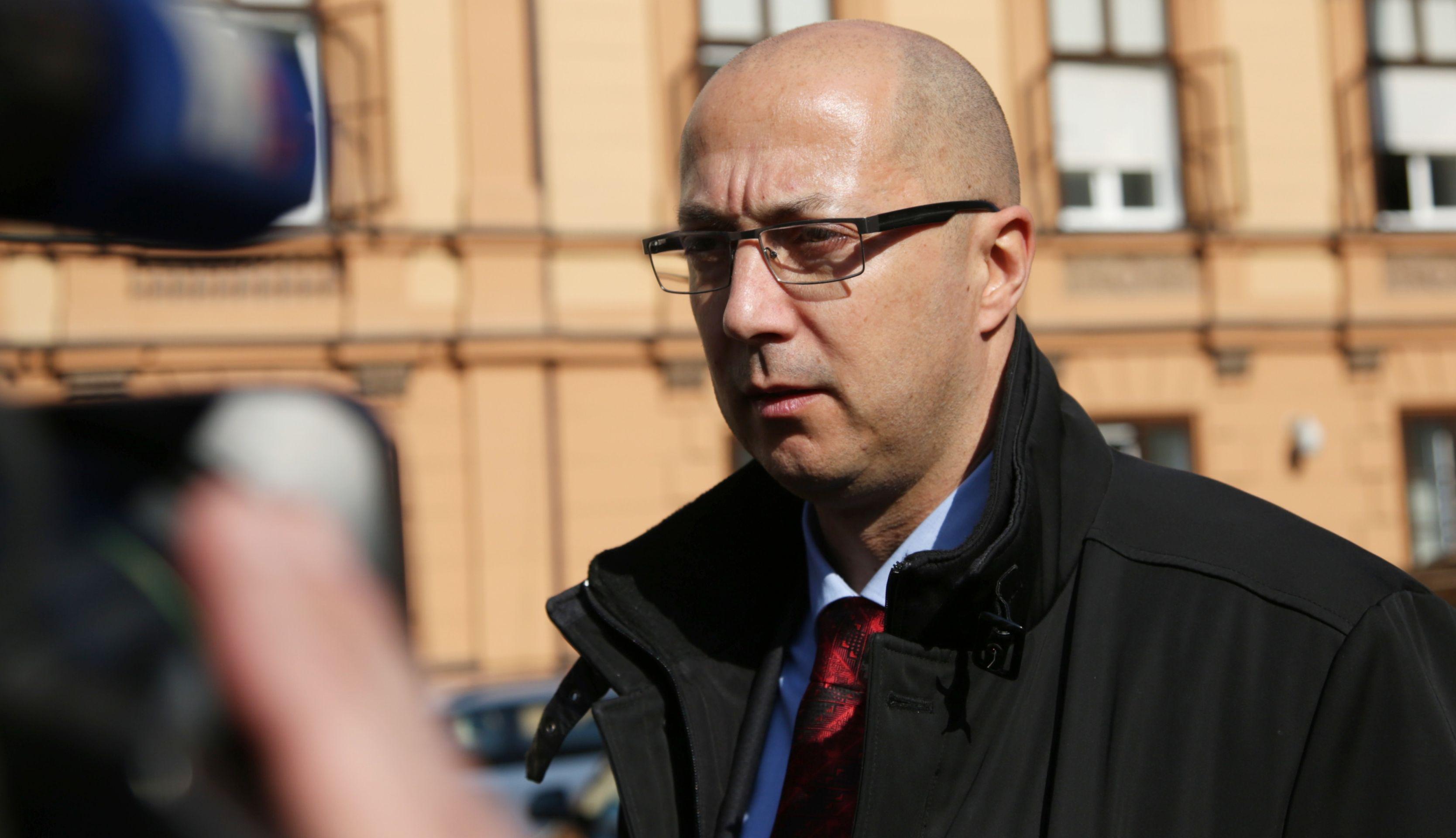 VLADA 'Neće biti Kovačićeve ostavke, sve je u skladu s propisima'