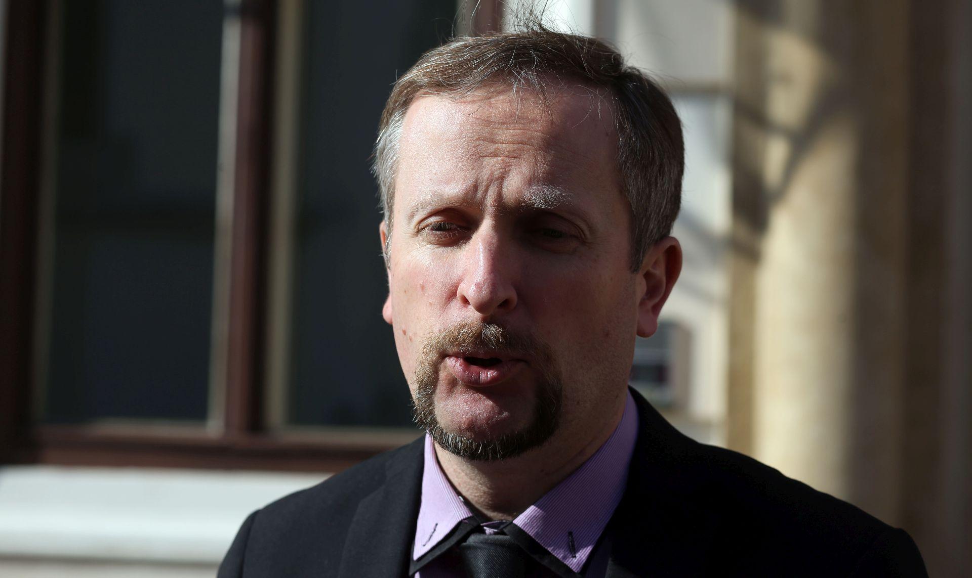 Šprlje se nada obnovi dijaloga sa srbijanskim pravosuđem