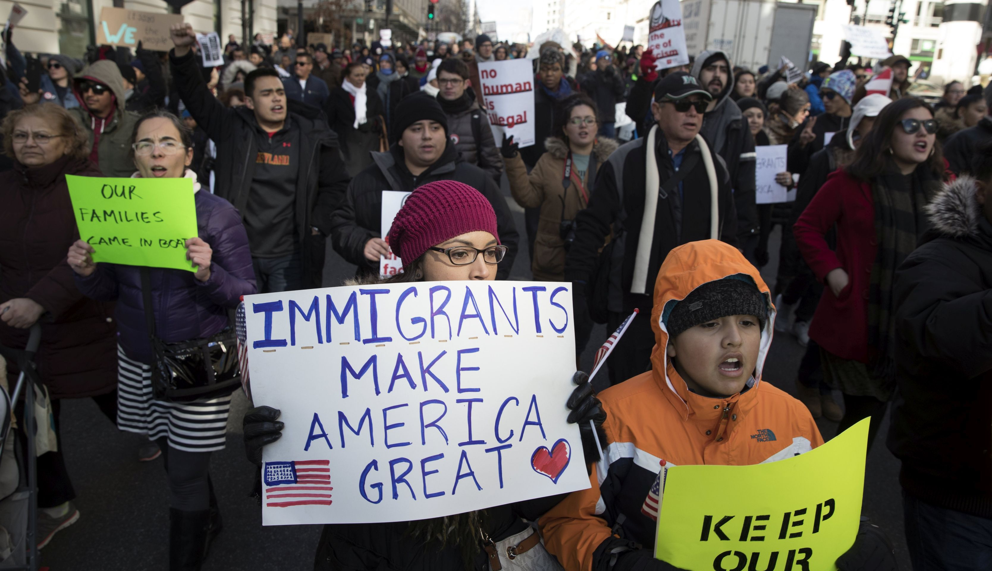 Savezni sudac blokirao i novu Trumpovu uredbu o imigrantima
