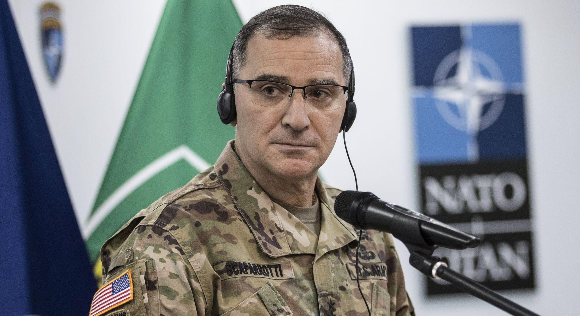 """Rusija opovrgava da pomaže talibanima, osuđuje """"laži"""" Washingtona"""