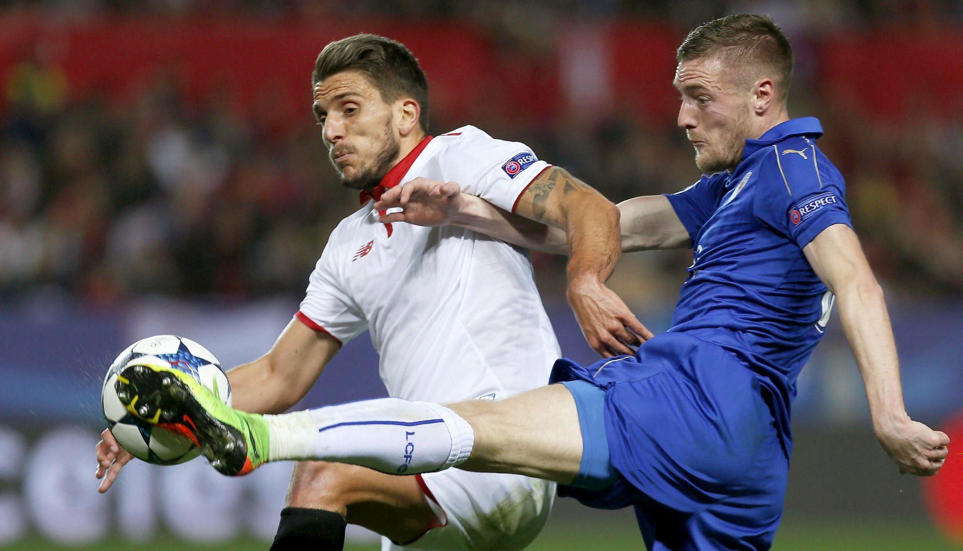 LP – Juventus i Leicester City u četvrtfinalu