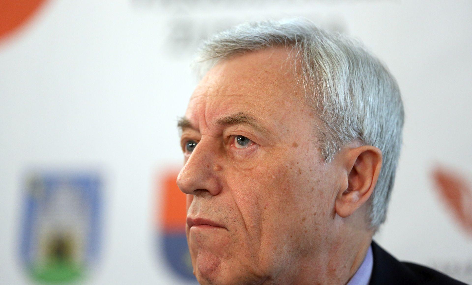 Kožić istupio iz HSS-a i osnovao svoju stranku