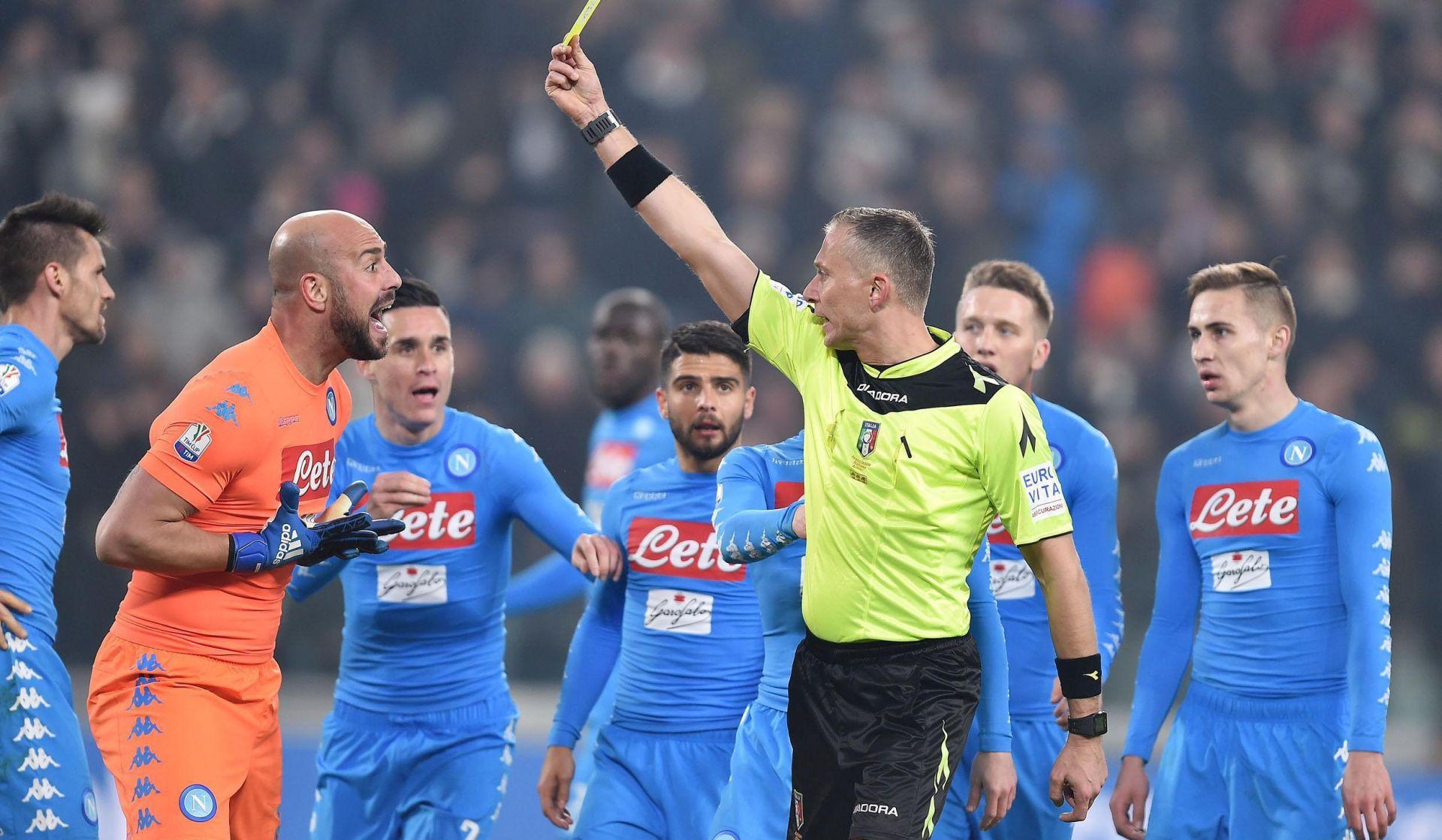 SERIE A Mertens dvostruki strijelac u pobjedi Napolija nad Romom, Rog odigrao cijelu utakmicu
