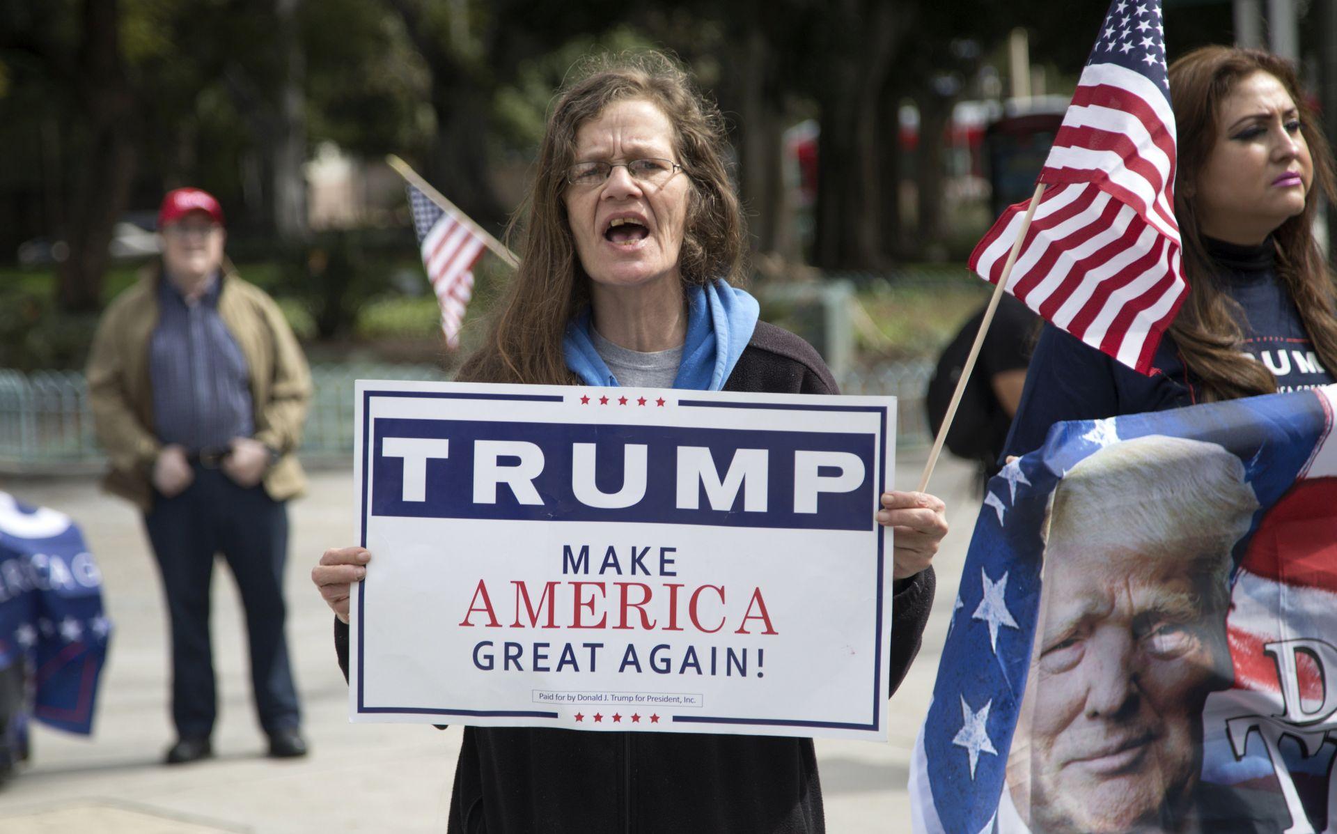 Broj ulazaka ilegalnih imigranata u SAD pao za 40 posto