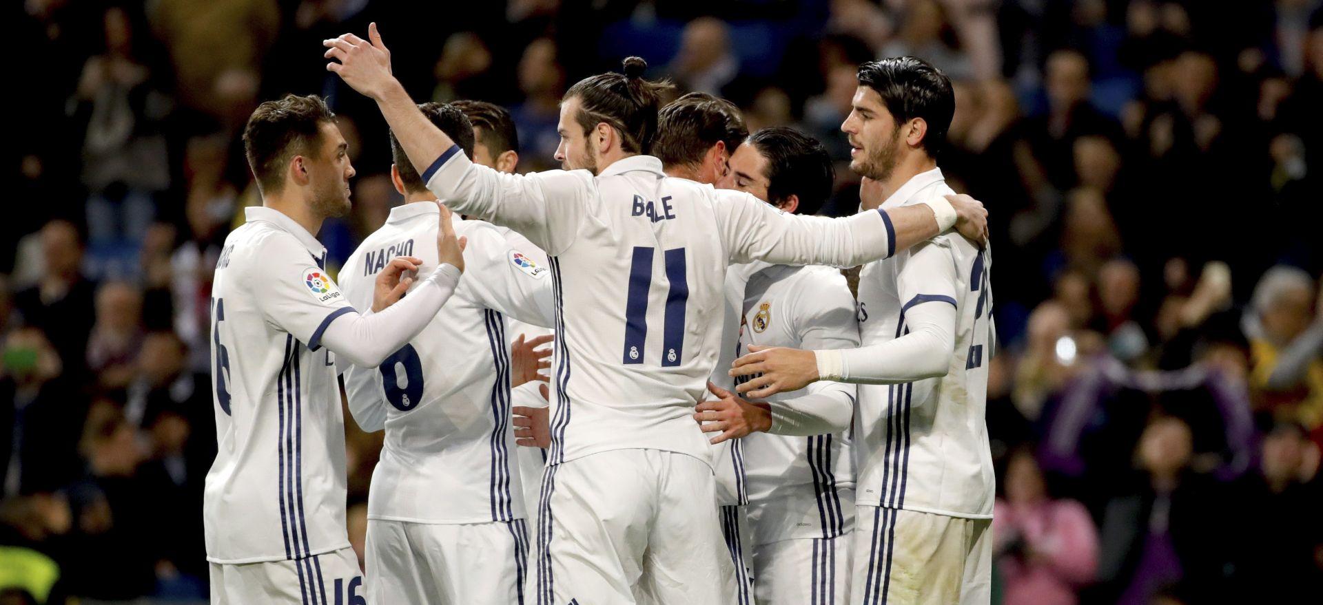 PRIMERA Real se spašavao protiv Las Palmasa, Bale dobio crveni, Kovačić asistirao