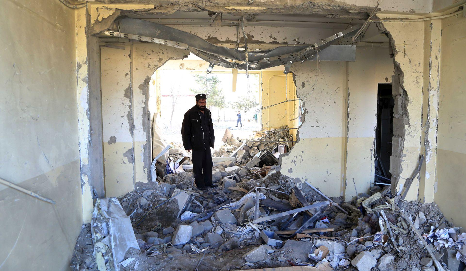 AFGANISTAN Osam civila poginulo u napadu, otvorena istraga